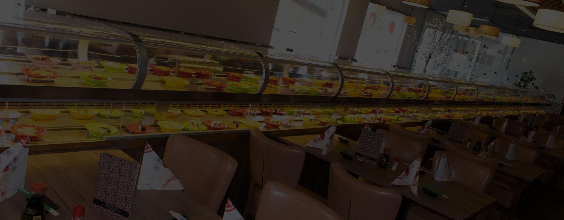 Kontakt Running Sushi Restaurant Fürth Maguro Doppelband